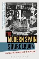 The Modern Spain Sourcebook Pdf/ePub eBook