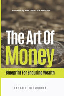 The Art of Money Book