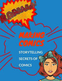Making Comics Storytelling Secrets Of Comics Book PDF