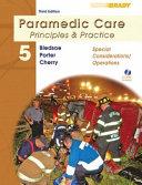 Paramedic Care