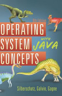 Operating System Concepts with Java, 8th Edition