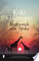 Ik Droomde Van Afrika