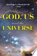 God  Us and the Universe