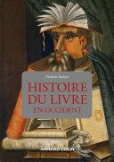 Pdf Histoire du livre en Occident Telecharger