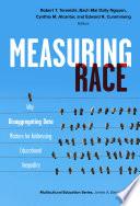 Measuring Race Book PDF