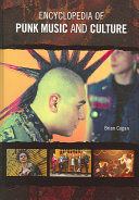 Encyclopedia of Punk Music and Culture