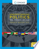 """""""Understanding Politics: Ideas, Institutions, and Issues"""" by Thomas M. Magstadt"""