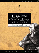 England Without a King, 1649-1660