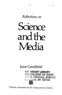 Reflections on Science and the Media
