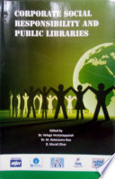Corporate Social Responsibility and Public Libraries