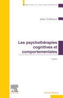 Pdf Les psychothérapies cognitives et comportementales Telecharger