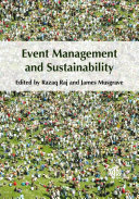 Event Management and Sustainability