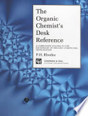 Organic Chemist s Desk Reference  Second Edition