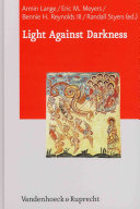 Light Against Darkness