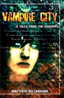 Vampire City and Tales from the Shadows Book PDF