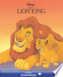 Disney Classic Stories: The Lion King