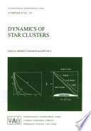 Dynamics of Star Clusters
