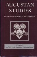 Augustan Studies [Pdf/ePub] eBook