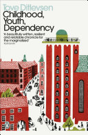 Pdf Childhood, Youth, Dependency Telecharger