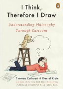 I Think  Therefore I Draw Book PDF