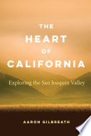 The Heart of California Book