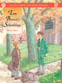Tom Brown's Schooldays Pdf/ePub eBook