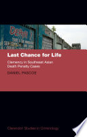 Last Chance For Life