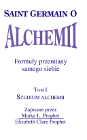 e9081044e Saint Germain o alchemii: formuły przemiany samego siebie. Studium ...