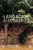 Landscape Citizenships