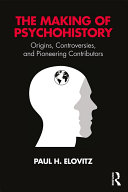 The Making of Psychohistory