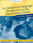 An Integrated Language Perspective in the Elementary School Book PDF