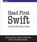 Head First Swift
