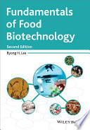 Fundamentals Of Food Biotechnology