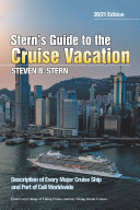 Stern's Guide to the Cruise Vacation: 20/21 Edition