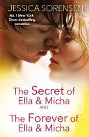The Secret of Ella and Micha The Forever of Ella and Micha
