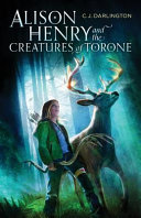 Pdf Alison Henry and the Creatures of Torone