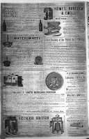 The United States Miller and Weather and Crop Journal
