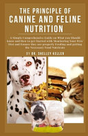 The Principle of Canine and Feline Nutrition