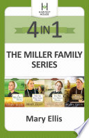 The Miller Family Series 4 in 1