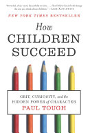 How Children Succeed Pdf/ePub eBook