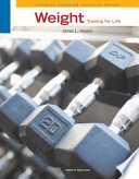 link to Weight Training for Life in the TCC library catalog