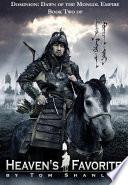 Dominion: Dawn of the Mongol Empire
