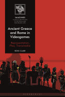 Pdf Ancient Greece and Rome in Videogames Telecharger