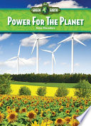 Power for the Planet Book
