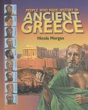 People Who Made History in Ancient Greece