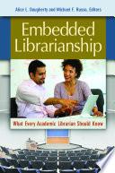 Embedded Librarianship