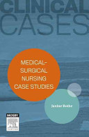 Medical Surgical Nursing Case Studies