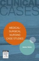 Medical Surgical Nursing Case Studies