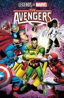 Legends Of Marvel