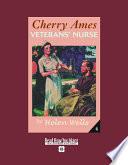 Cherry Ames  Veterans  Nurse